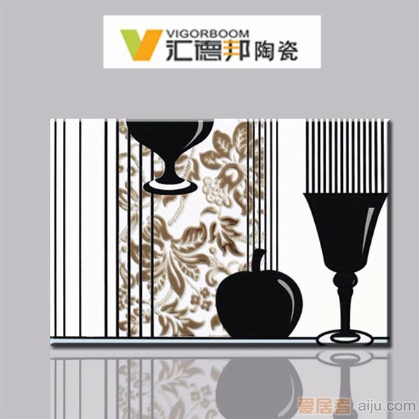 汇德邦瓷片-品味悉尼系列-迷醉系列-YC45222F21(300*450MM)1