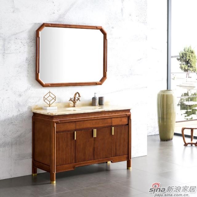 阿洛尼浴室柜-锦瑟A1181