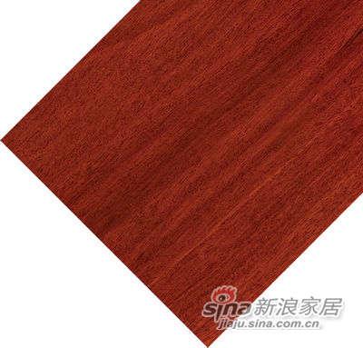燕泥实木地板系列-红檀香-0