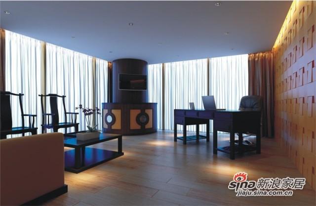 金意陶瓷砖防滑木纹砖