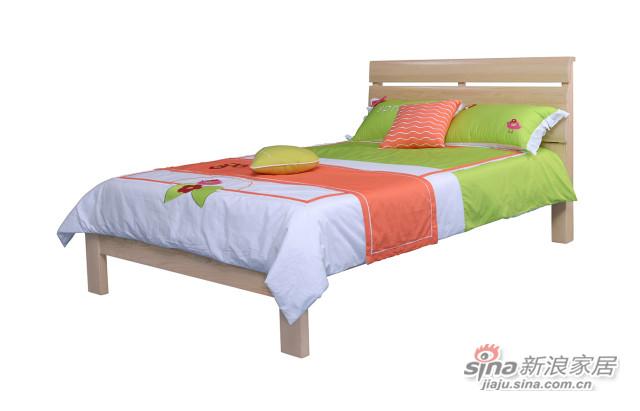 松堡王国C003单床-2