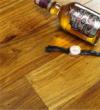 安信非洲花梨(刺猬紫檀)植物油实木地板