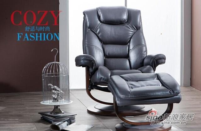芝华仕沙发椅K827-1
