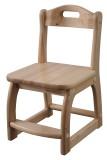 松堡王国P011小弯脚椅