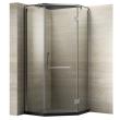 恒洁卫浴淋浴房HLG12Z31