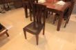 童话森林北美VH02-12餐椅