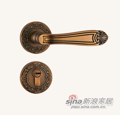 VF4060黄古铜