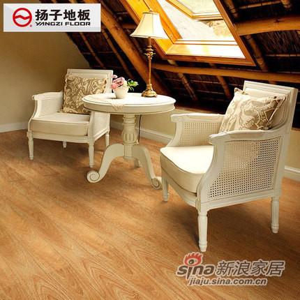 扬子地板 强化复合地板