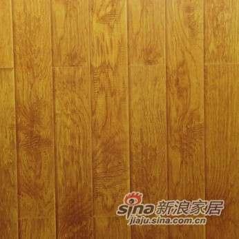 德哲左岸实木地板ABC-1334