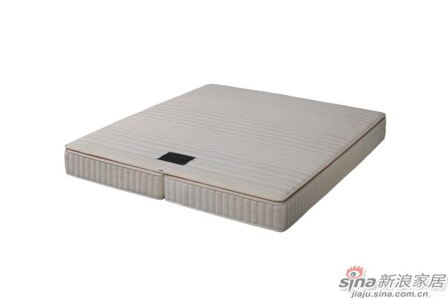 眠之堡MB605床垫