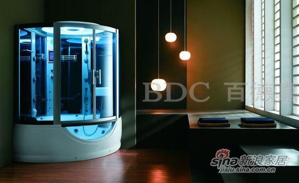 百德嘉淋浴房-H411101-0