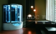 百德嘉淋浴房-H411101蒸汽房