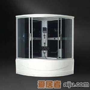 惠达-HD2301-DS蒸气淋浴房1