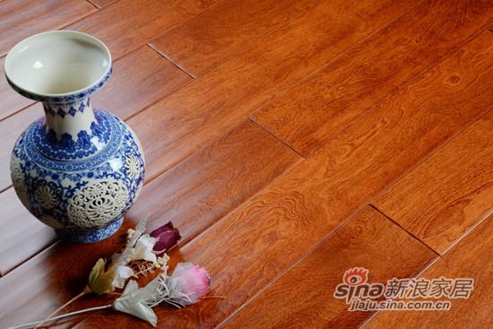 大王椰实木复合地板-0