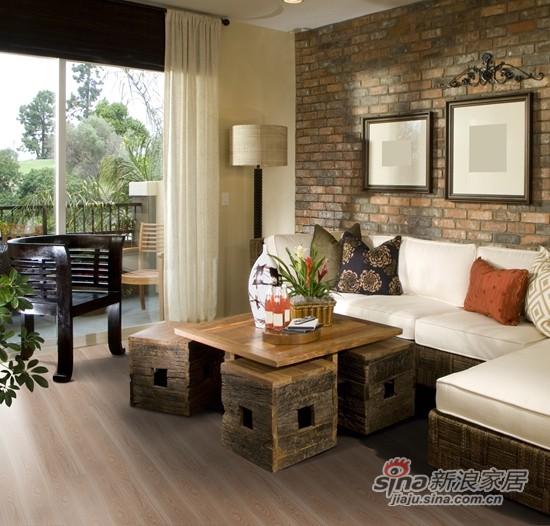 大王椰实木复合地板