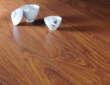 乐迈里克系列L-13强化复合地板-缅甸红柚