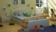 好莱客BED02儿童床
