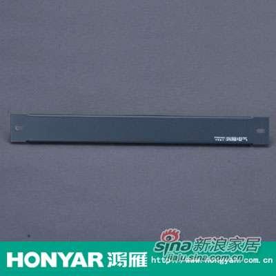 鸿雁1U空档板HBLK-1U-0