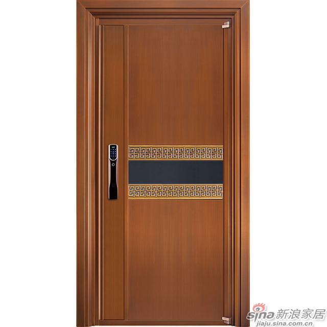 钢铜门5308