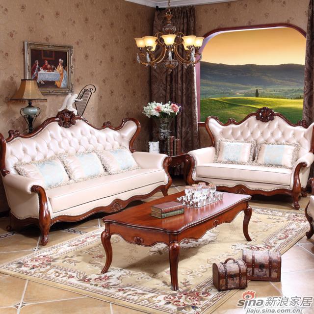 巴克庄园Z6068沙发