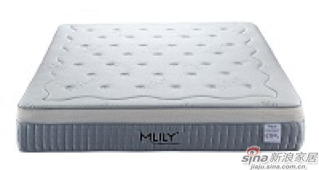 摩拉瓦零压绵弹簧床垫-1