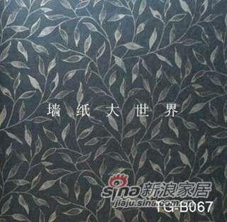 优阁壁纸探戈TG-B067-0