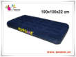 TATAME充气床系列 单人单面植绒充气床 QP01007