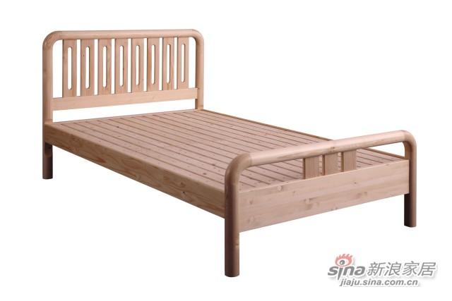 松堡王国C016单床-3