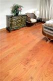 野生原木地板-美国红橡(麦穗色)