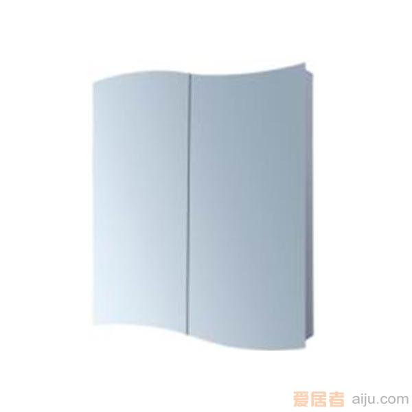 派尔沃浴室柜(镜柜)-M2215(730*630*126MM)1
