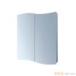 派尔沃浴室柜(镜柜)-M2215(730*630*126MM)