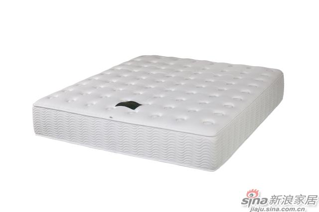眠之堡MB908床垫