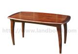 K2038HA(1.5M)木面餐台