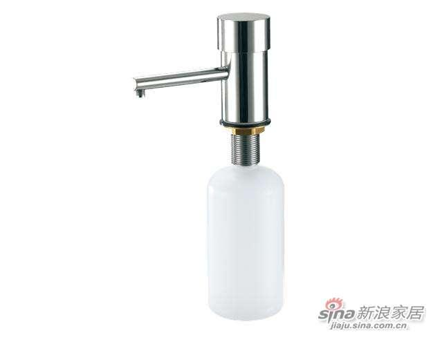 TOTO给皂机DS715-1R-0