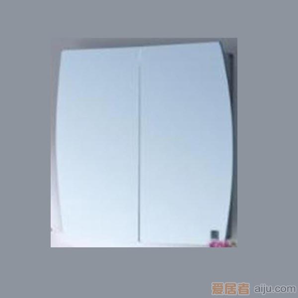 派尔沃浴室柜(镜柜)-M2216(750*700*126MM)1