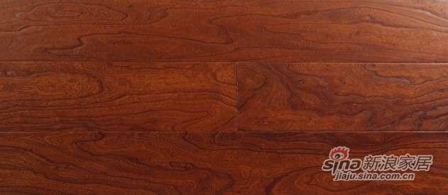 大卫地板挚爱仿古-品味系列・多层F07LG04-F1-20榆木(深色)-0