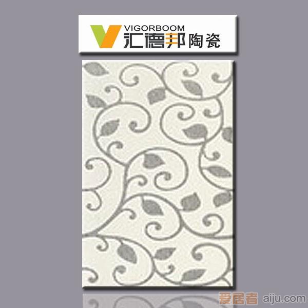 汇德邦瓷片-新南威尔仕系列-特洛丽YM45806F02(300*450MM)1