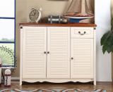 九天家私家具地中海储物柜