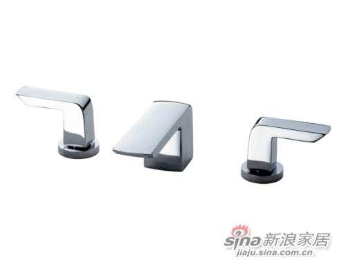 洗脸盆用水龙头DL210E-0