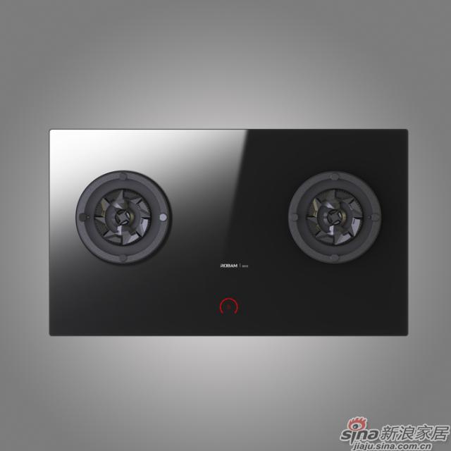 灶具JZ(YTR)-9B09