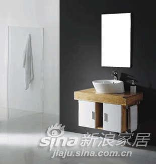美加华 实木柜 M-08-0