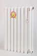 太阳花散热器钢制系列融融金泰1200-250N