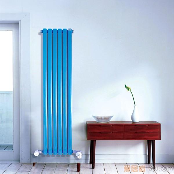 适佳散热器/暖气CRW暖管系列:CRW-II-12001