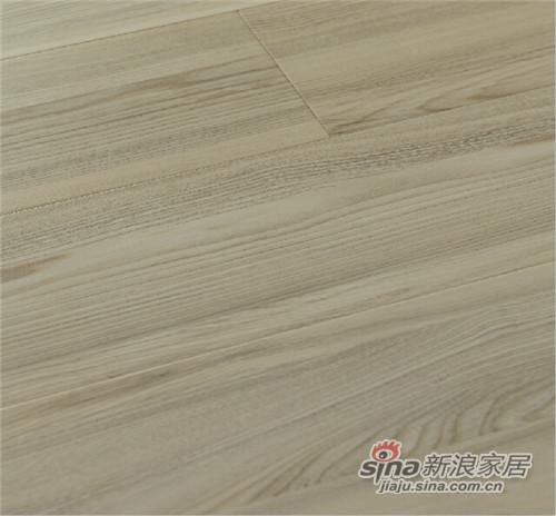 安信吴越系列强化地板