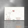 陶一郎-时尚靓丽系列-二合一平面抛光花砖TY45106T(300*450mm)