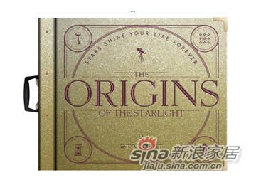 星光起源-1