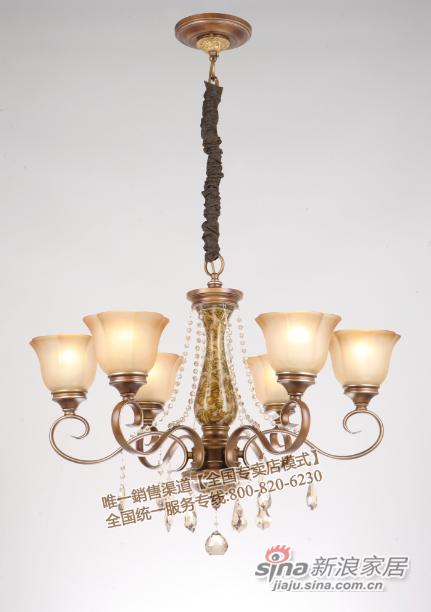 百得诗特-亚维农少女系列壁灯、吊灯-3