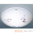 雷士照明-吸顶灯系列-紫藤NPX1034/32(Φ370MM)