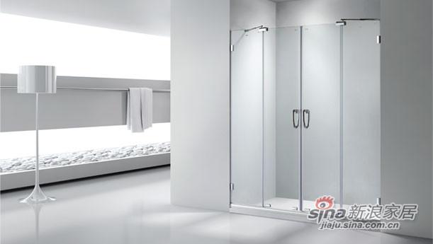 朗斯淋浴房·利玛系列1