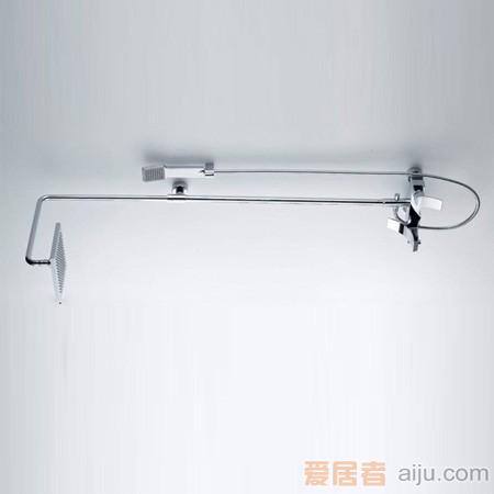 雅鼎-冰清玉洁系列-浴缸组合淋浴龙头/花洒80280551